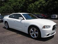 2014 Dodge Charger R/T New Price! Certified. CARFAX