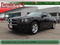 New Arrival CarFax 1-Owner This 2014 Dodge Charger SE