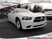 Check out this 2014 Dodge Charger SE which is a Carfax