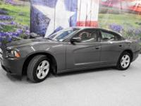 *Purchase this sporty metallic gray 2014 Certified