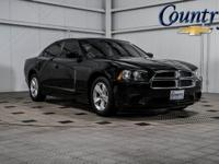 Dodge... Charger... SE... RWD... Automatic... 3.6L...