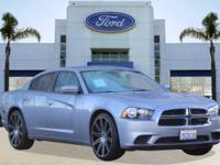 Options:  2014 Dodge Charger Se|Gray/|V6 3.6 L