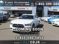 This 2014 Dodge Charger SE is offered to you for sale