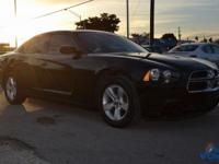 You're looking at a 2014 Dodge Charger SE in Car
