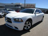 Options:  2014 Dodge Charger Se|Se 4Dr Sedan|This 2014