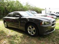 Check out this 2014 Dodge Charger SE. Its Automatic
