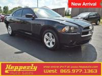 Clean CARFAX. CARFAX One-Owner. This 2014 Dodge Charger
