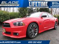 Charger SRT8 Superbee, Satin Vapour Appearance Group,