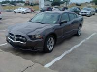 We are excited to offer this 2014 Dodge Charger. When