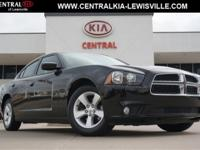 Meet our incredible 2014 Charger by Dodge. This SXT