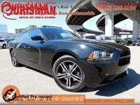 New Price! *LEATHER INTERIOR*, *PREMIUM AUDIO*, *CARFAX