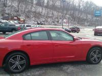 2014 Dodge Charger SXT CARFAX: 1-Owner, Buy Back