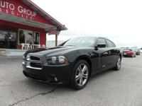Options:  2014 Dodge Charger Our Stellar 2014 Dodge