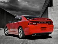 This Charger is a local one owner trade in! Leather,