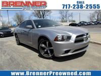 Check out this 2014 Dodge Charger . Its Automatic