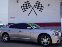 Options:  2014 Dodge Charger Sxt 4Dr Sedan|Billet