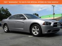 CARFAX One-Owner. Clean CARFAX.2014 Dodge Charger SXT