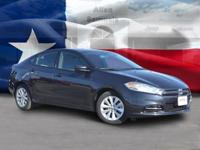 2014 Dodge Dart 4dr Car Aero Our Location is: Allen