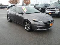 Check out this gently-used 2014 Dodge Dart we recently