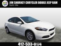 Recent Arrival! 2014 Dodge Dart SXT New Price! CARFAX