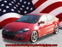 Exterior Color: red, Body: Sedan, Engine: 2.4 4 Cyl.,
