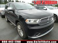 Options:  3.45 Rear Axle Ratio|Luxury Leather Trimmed