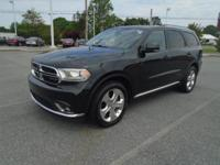 You can find this 2014 Dodge Durango Limited and many