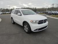 EPA 25 MPG Hwy/18 MPG City! Navigation, 3rd Row Seat,