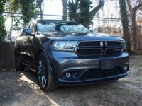 ONE OWNER! CLEAN CARFAX! VERY WELL MAINTAINED! HEMI