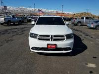 LOW MILES - 37,952! R/T trim. 3rd Row Seat, Heated