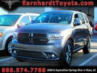 We are happy to offer you this 1-OWNER 2014 DODGE