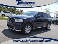 -LRB-850-RRB-999-0876 ext. 189. The 2014 Dodge Durango