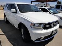 Options:  2014 Dodge Durango Sxt|Introducing The 2014