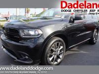 Dadeland Dodge is excited to offer this 2014 Dodge