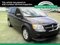 2014 Dodge Grand Caravan 4dr Wgn SXT Our Location is: