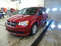 Exterior Color: deep cherry, Body: Minivan, Engine: