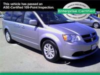 2014 Dodge Grand Caravan Pass Van Sxt Our Location is: