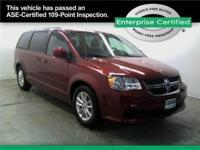 2014 Dodge Grand Caravan Pass Van Sxt Our Location is: