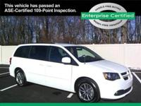 Dodge Grand Caravan Come test drive this popular,
