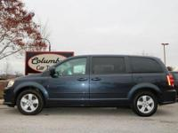 ONE OWNER CORPORATE VEHICLE WITH CLEAN CARFAX AND