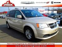 Look at this 2014 Dodge Grand Caravan . It has an