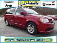 2014 Dodge Grand Caravan SXT For Sale.Features:Powered