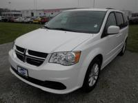 Exterior Color: bright white clearcoat, Body: Minivan,