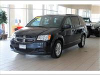 Options:  2014 Dodge Grand Caravan Approximate Monthly