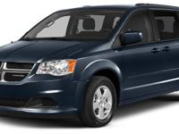 Options:  2014 Dodge Grand Caravan Sxt|2014 Dodge Grand