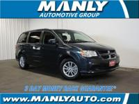 CLEAN CARFAX! And QUAD CAPTAIN CHAIRS. Capable cargo