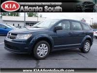 Body Style: SUV Engine: I4 Exterior Color: Blue (Pps) -