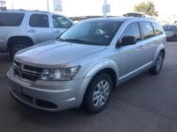 We are excited to offer this 2014 Dodge Journey. How to