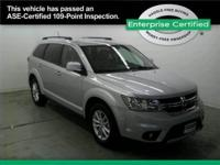 2014 Dodge Journey AWD 4dr SXT Our Location is: