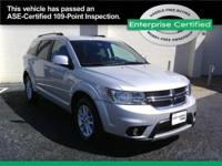 2014 Dodge Journey AWD 4dr SXT Our Location is: Concord